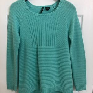 New Directions Green Sweater Size Small